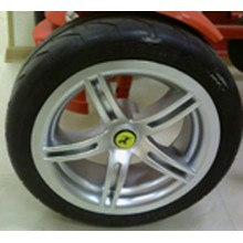 Колесо (левое) 430L для Ferrari Exclusive