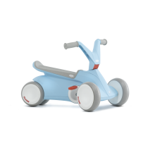 Веломобиль-беговел BERG Go2 (голубой)