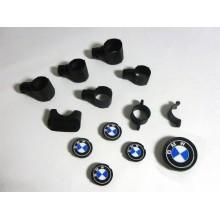 Набор пластиковых запчастей и заглушек для BMW Street Racer