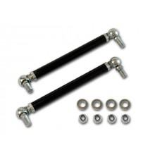 Рулевые тяги (комплект) для рамы XL