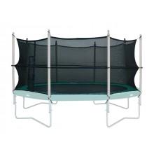 Защитная сетка Safety net без стоек и крепежа 430