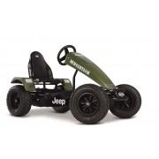 Веломобиль Berg Jeep Revolution BFR