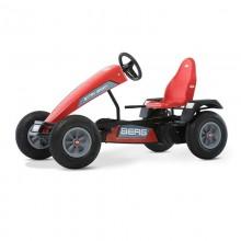 Веломобиль Berg Extra Sport Red BF-3