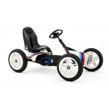 Веломобиль Berg BMW Street Racer