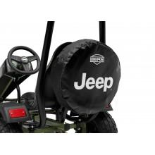 Запасное колесо к Jeep