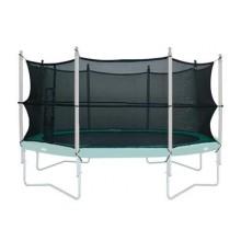Защитная сетка Safety Net без стоек и крепежа 380