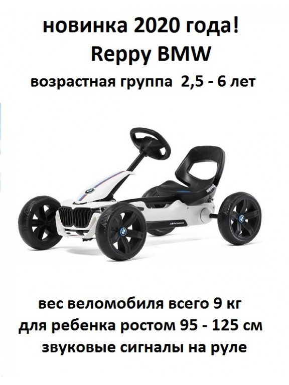 Reppy BMW