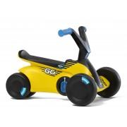 Веломобиль-беговел BERG Go2 SparX Yellow
